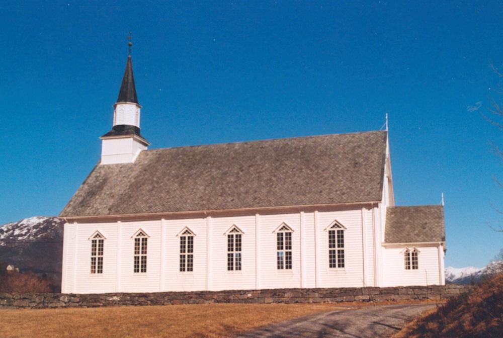 kirken dateres fra 1714 torsk Aww matchmaking